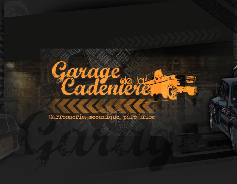 garage auto meyreuil r paration et entretien voitures 13 garage de la cadeni re. Black Bedroom Furniture Sets. Home Design Ideas